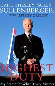 "Capt. Chesley ""Sully"" Sullenberger"