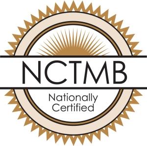 NCTMB Logo