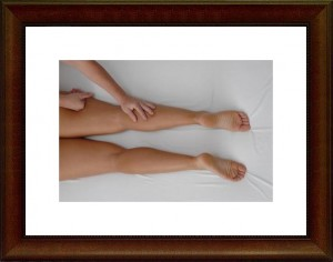 Rolfing® treatment of the hamstrings